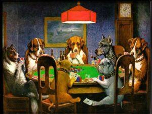 Geld gewinnen beim Pokern