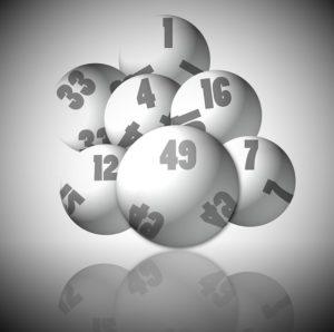 Geld gewinnen Lotto