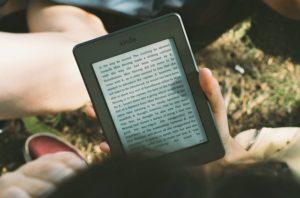 Kindl ebook schreiben und Geld verdienen