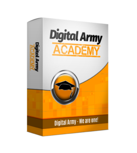 digital army acadamy im test