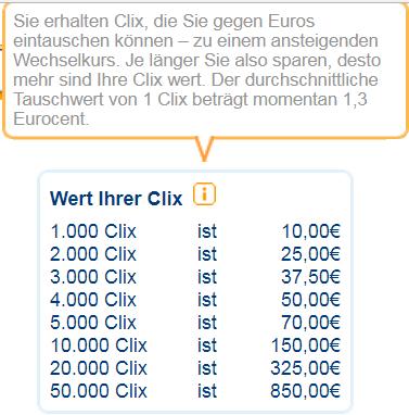 Euroclix erfahrungen 2018