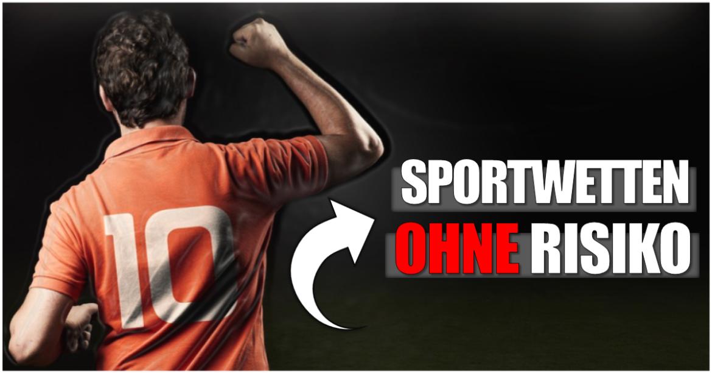 Sportwetten 100 Prozent Gewinn