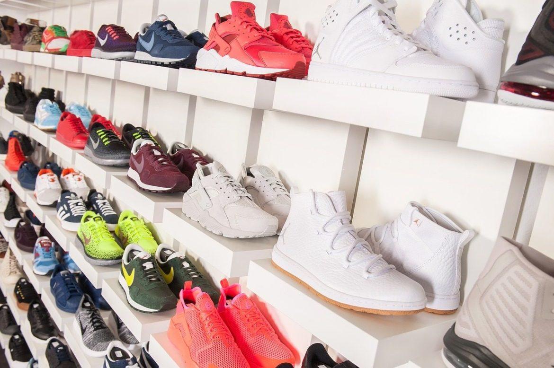 sneaker reseller werden